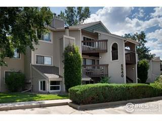 Condo for sale in 5540 Stonewall Pl 11, Boulder, CO, 80303