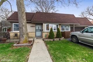 Single Family for sale in 2450 1st Avenue, River Grove, IL, 60171