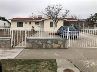 Residential Property for sale in 339 Cortez Drive, El Paso, TX, 79905