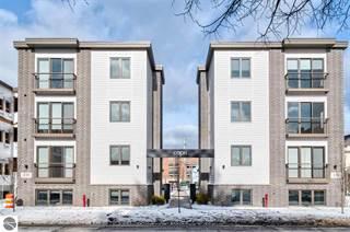 Condo for sale in 135 E Eighth Street, Traverse City, MI, 49684