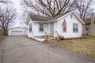 Single Family for sale in 1011 La Salle Avenue, Waterford, MI, 48328