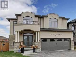 Single Family for sale in 32 KINGSPOINT CIRC, Hamilton, Ontario, L8E6C5