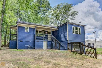 Residential Property for rent in 1488 E Forrest Ave 3, East Point, GA, 30344