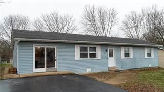 Single Family for sale in 526 Johnson, Bourbon, MO, 65441