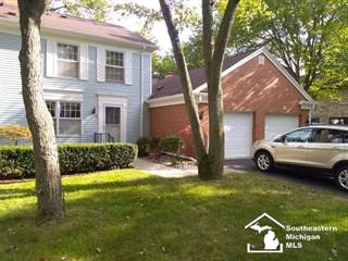 Condo for sale in 33 Linswood, Monroe, MI, 48162