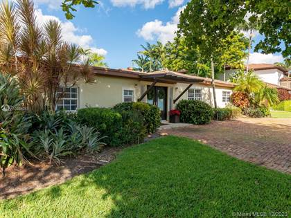 Residential Property for sale in 7521 SW 59th St, Miami, FL, 33143