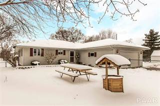 Single Family for sale in 306 GARBER Lane, East Peoria, IL, 61611