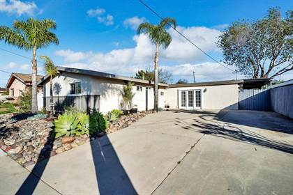 Residential Property for sale in 4187 Mount Hukee Ave, San Diego, CA, 92117