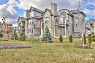 Townhouse for sale in 48 Aberdeen Lane S, Niagara-on-the-Lake, Ontario
