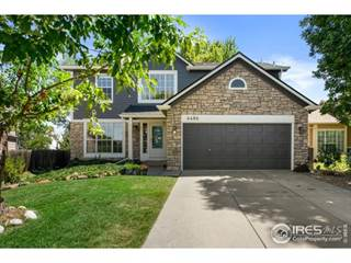 Single Family for sale in 4486 Applewood Ct, Boulder, CO, 80301