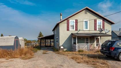 Multifamily for sale in 1050/1160 Forestvale Road, Helena, MT, 59602