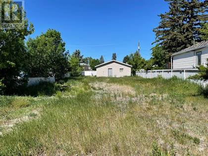 Vacant Land for sale in 122 18 Street N, Lethbridge, Alberta, T1H3E8