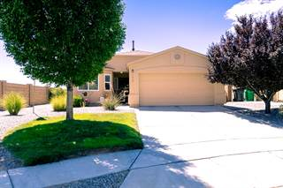 Single Family for sale in 1048 DESERT WILLOW Place NE, Rio Rancho, NM, 87144