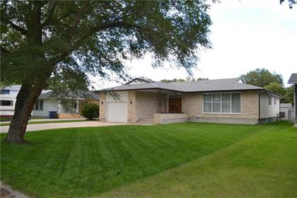 Single Family for sale in 62 Vanier Drive, Winnipeg, Manitoba, R2V2N6