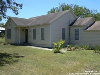 Single Family for sale in 912 ZANDERSON AVE, Jourdanton, TX, 78026