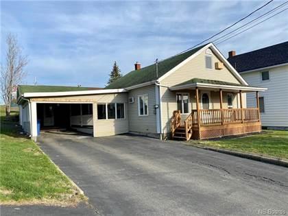 Single Family for sale in 129 45e Avenue, Edmundston, New Brunswick, E3V3A9