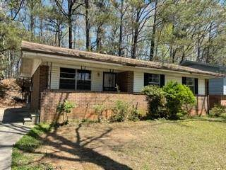 Residential for sale in 4083 Ester Drive, Atlanta, GA, 30331