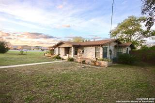 Single Family for sale in 520 Nelson, Falls City, TX, 78113