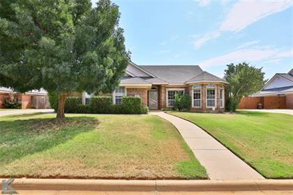 Residential Property for sale in 5017 Crystal Creek, Abilene, TX, 79606