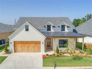 Single Family for sale in 905 W 85th Street, Tulsa, OK, 74132