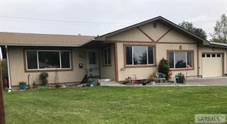 Single Family for sale in 573 Safstrom Avenue, Idaho Falls, ID, 83401