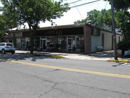 Commercial for rent in 816 Arnold Avenue, Point Pleasant Beach, NJ, 08742