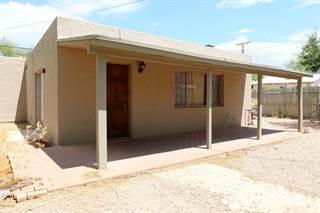 Single Family en renta en 2926 Tyndall Avenue N 1, Tucson, AZ, 85719
