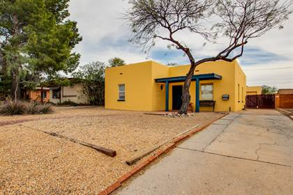 Residential Property for sale in 1920 E 10th Street, Tucson, AZ, 85719