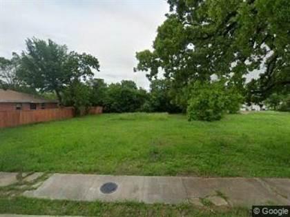 Lots And Land for sale in 4418 Hamilton Avenue, Dallas, TX, 75210