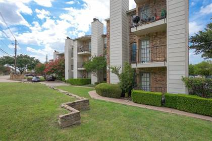 Residential Property for sale in 7621 Mccallum Boulevard 210, Dallas, TX, 75252