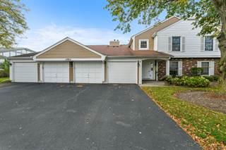 Condo for sale in 2049 Lancaster Court 102B, Naperville, IL, 60565