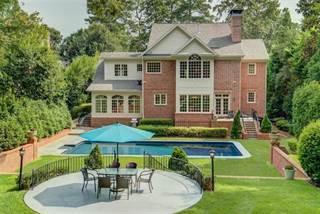 Single Family for sale in 380 Pine Tree Drive NE, Atlanta, GA, 30305