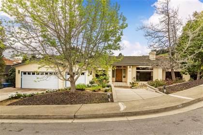 Residential for sale in 121 Twin Ridge Drive, San Luis Obispo, CA, 93405