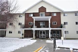 Condo for sale in 208 9985-93 AV, Fort Saskatchewan, Alberta