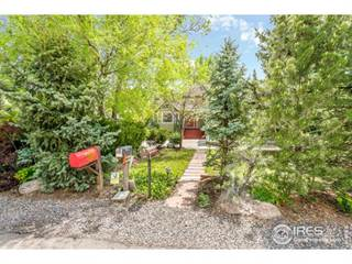 Single Family for sale in 1510 Sumac Ave, Boulder, CO, 80304