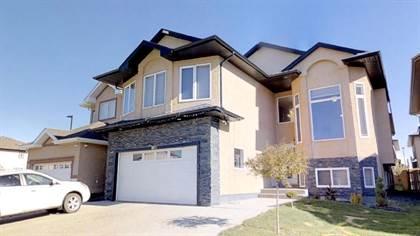 Single Family for sale in 805 WILDWOOD CR NW, Edmonton, Alberta, T6T0M2