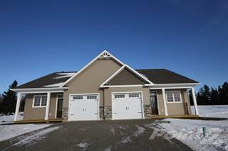 Townhouse for sale in 52 Auberry Street, Moncton, New Brunswick