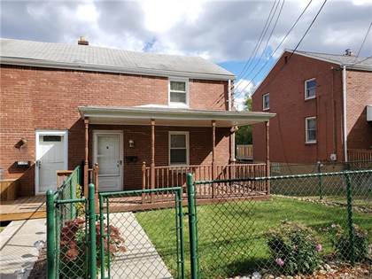 Residential Property for sale in 1111 Normahill Dr, Stanton Heights, PA, 15201