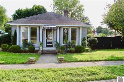 Residential Property for sale in 619 W Locust Street, Princeton, KY, 42445