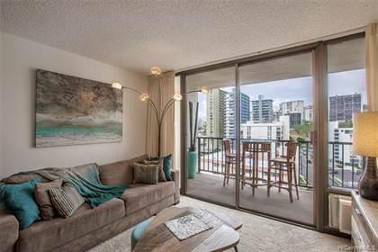 Residential Property for sale in 1201 Wilder Avenue 1205, Honolulu, HI, 96822