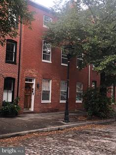 Residential Property for sale in 824 S BOND STREET B, Baltimore City, MD, 21231