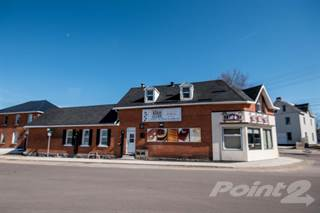 Comm/Ind for sale in 361 Isabella Street, Pembroke, Ontario