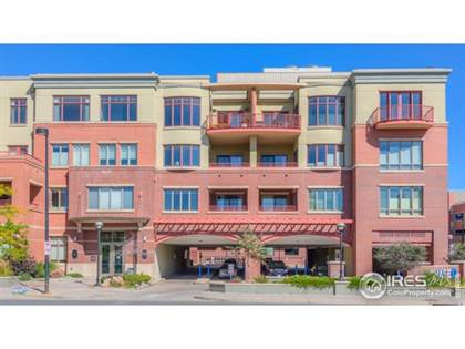 Residential Property for sale in 1301 Canyon Blvd 408, Boulder, CO, 80302