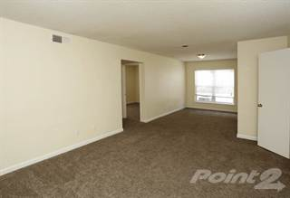 Apartment for rent in Hartford Commons Apartments - 2 Bed 1 Bath - HC-D, Pascagoula, MS, 39581