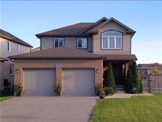 Residential Property for sale in 1816 Devos Dr, London, Ontario