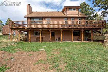 Residential Property for sale in 8500 County Road 328, Westcliffe, CO, 81252