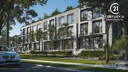 Residential Property for sale in Residences on Keewatin Park, Toronto, Ontario, M4P1Z8