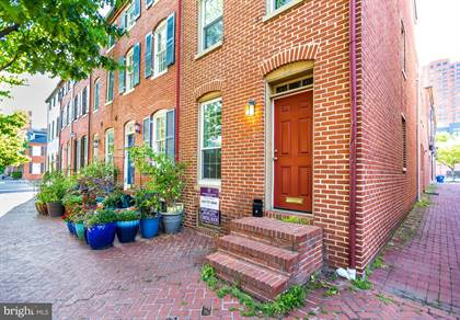 Residential Property for sale in 12 E MONTGOMERY STREET, Baltimore City, MD, 21230