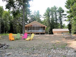 Single Family for sale in 150 Coulonge Lake Trail, Whitewater Region, Ontario