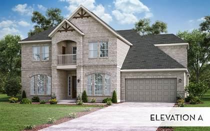 Singlefamily for sale in Sonoma Verde by CastleRock Communities, Rockwall, TX, 75032